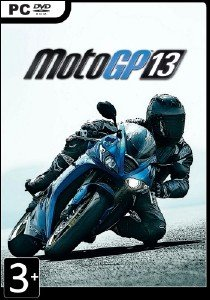 MotoGP 13 (2013/PC/Eng/Multi5) | DeZoMoR4iN
