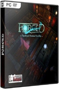 FORCED (2013/PC/RUS|ENG) Steam-Rip