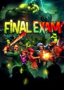 Final Exam (2013/PC/Eng) RePack от GamePirates