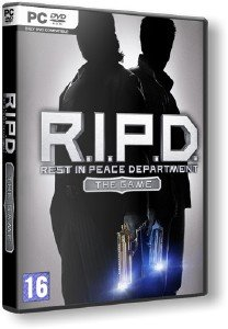 R.I.P.D. The Game (2013/PC/RUS) RePack от =Чувак=
