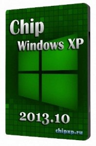 Chip XP.10 CD (2013)