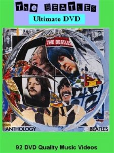 The Beatles - Ultimate DVD Anthology Beatles (2007) DVDRip