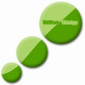 VMware ThinApp Enterprise 5.0.0 Build 1391583 (2013)