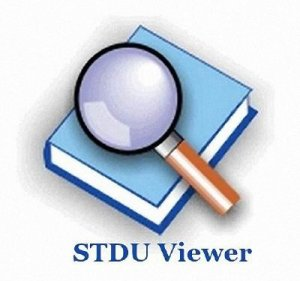 STDU Viewer 1.6.300 + Portable (2013)