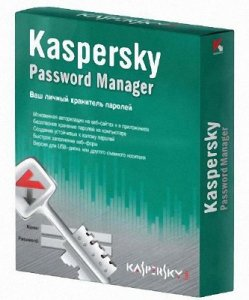 Kaspersky Password Manager 5.0.0.178 (2013)