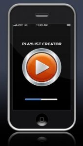 Playlist Creator 3.6.2.497 Portable by Faust3000 (2013)