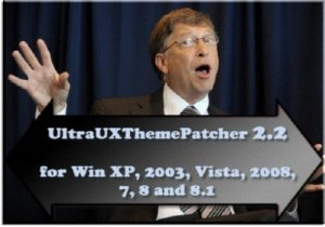 UltraUXThemePatcher 2.2 (2013)