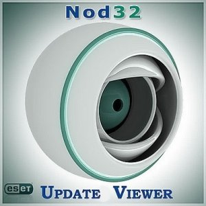 NOD32 Update Viewer 7.00.1 Final