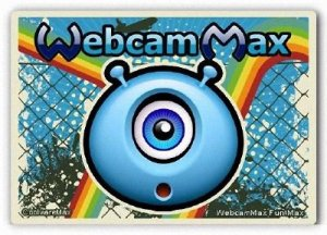 WebcamMax 7.7.9.6 RePack by KpoJIuK (2013)