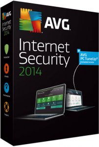 AVG Internet Security 2014 14.0 Build 4161a6829 Final