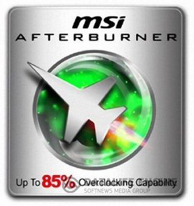 MSI Afterburner 3.0.0 Beta 17 (2013)