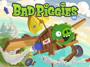 Bad Piggies 1.5.0 (2013)