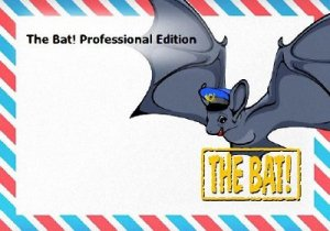 The Bat! Professional Edition 6.0.6 Final RePack & Portable AIO by Specialist
