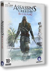 Assassin's Creed IV: Black Flag. Deluxe Edition (2013/PC/RUS)