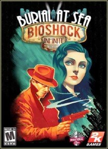 Bioshock Infinite: Burial at Sea - Episode 1 (2013/PC/Rus)