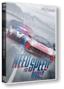 Need For Speed: Rivals (2013/PC/RUS|ENG)