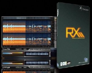 iZotope - RX 3 Advanced 3.01.734 by CHAOS (2013)