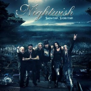 Nightwish - Showtime, Storytime (2013) DVDRip