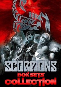 Scorpions - Box Sets Collection (1974-2010) MP3