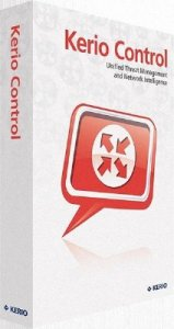 Kerio Control Software Appliance 8.2.0 build 1334 [i386] (1xCD)