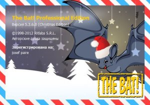 The Bat! 6.0.12 Professional