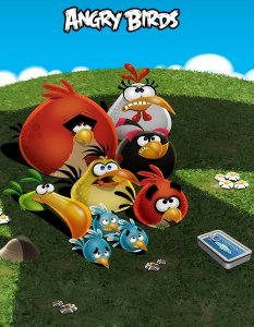 Angry Birds 4.0 (2014)