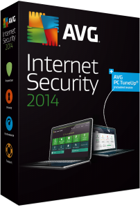 AVG Internet Security 2014 14.0 Build 4335a7045