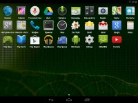 Android-x86 KitKat-MR1 4.4 RC1
