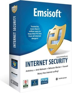 Emsisoft Internet Security Pack 8.1.0.40