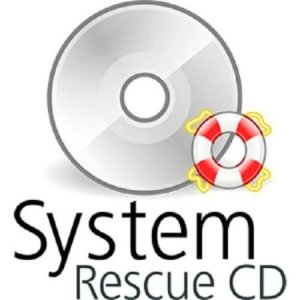 System Rescue CD 4.0.1