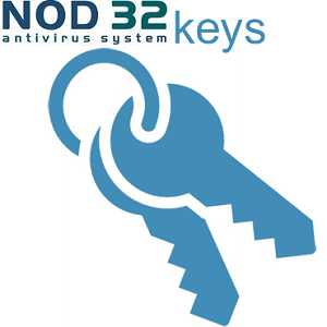 8-10 Keys ESET NOD32: October,