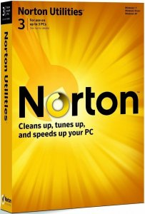 Symantec Norton Utilities 16.0.2.14