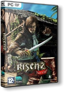 Risen 2: Dark Waters - Gold Edition (2012/PC/Rus|Eng) Лицензия!