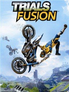 Trials Fusion [v 1.0u3] (2014/PC/RUS) RePack от Let'sРlay / Beta