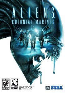 Aliens Colonial Marines Collector's Edition [v.1.4.0| (2013/PC/Rus|Eng)