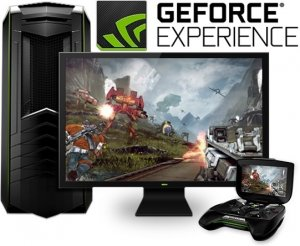 Nvidia GeForce Experience 2.0 Final
