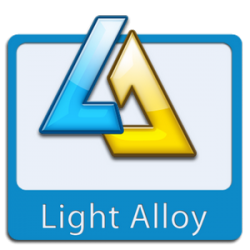 Light Alloy 4.8.3 Build 1640 Final