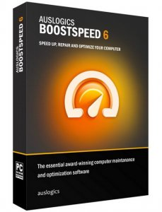 AusLogics BoostSpeed 6.5.5.0 Final RePack