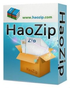 HaoZip 4.3.1.9468 Final RePack by D!akov