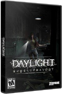 Daylight (2014/PC/Eng) RePack by R.G.BestGamer