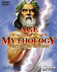 Age of Mythology: Extended Edition v.1.5.2325 (2014/PC/ENG|RUS)
