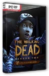 The Walking Dead: The Game Season Two Episodes 1-3 (2013-2014/PC/Rus)