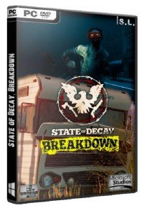 State of Decay [v.14.4.23.5685] (2013/PC/Rus) RePack by SeregA-Lus