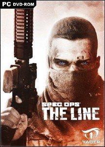 Spec Ops: The Line + DLC's (2012/PC/Rus) RePack by R.G.BestGamer