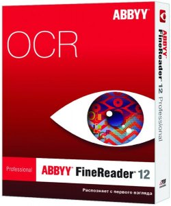 ABBYY FineReader 12.0.101.264 Professional RePack