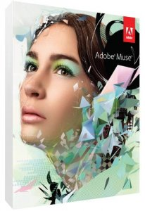 Adobe Muse CC 7.4 Build 30