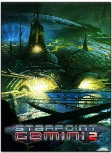Starpoint Gemini 2 (2014/PC/Rus) Steam-Rip by R.G. Игроманы