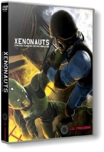 Xenonauts (2014/PC/Rus|Eng) RePack by R.G. Freedom
