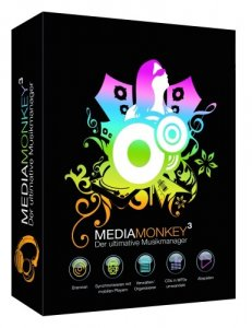MediaMonkey Gold 4.1.2.1706 Final