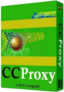 CCProxy 8.0 Build 20140617